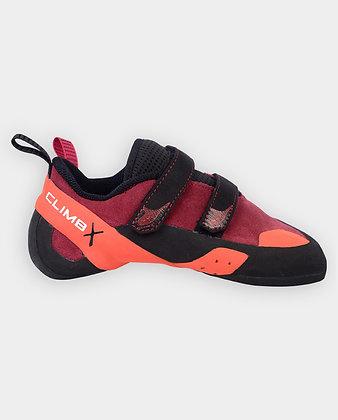 Climb X - Redpoint NLV Climbing Shoe