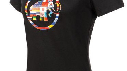Nation T-Shirt Women