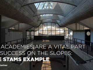 Ski Academies are a Vital Part of Success on the Slopes: The Stams Example