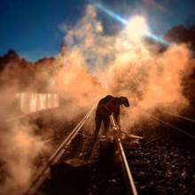 Aluminothermic Welding - Rail Track Maintenance