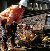Rail Adjustment