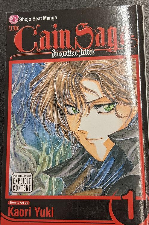 The Cain Saga, Vol. 1
