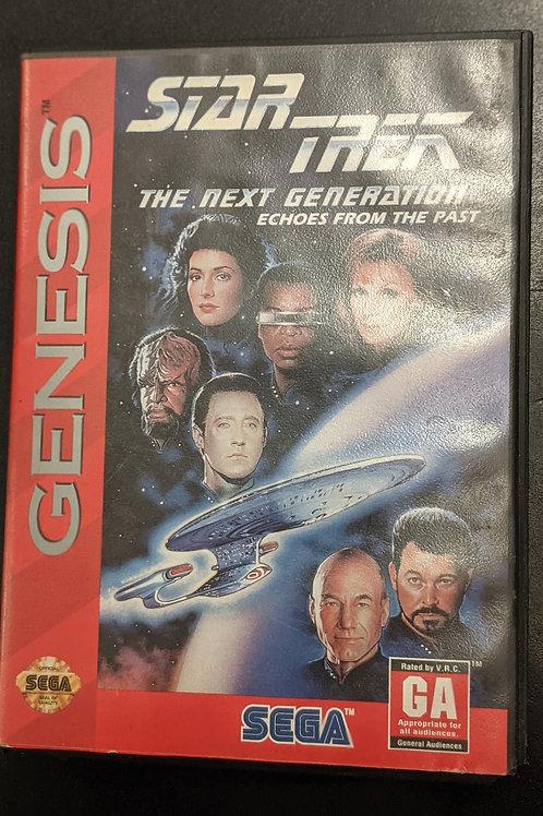 Star Trek: The Next Generation - Future's Past