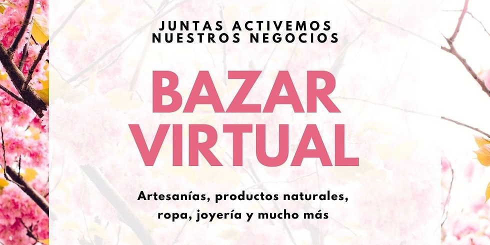 Bazar Virtual CANADEM