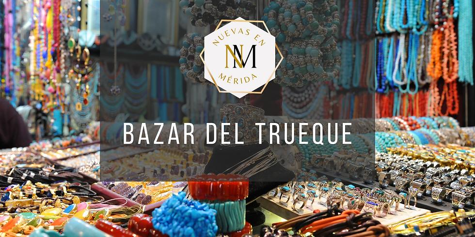 Nuevas en Mérida Bazar del Trueque