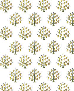 灯りのなる木パターン1