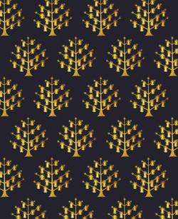 灯りのなる木パターン2
