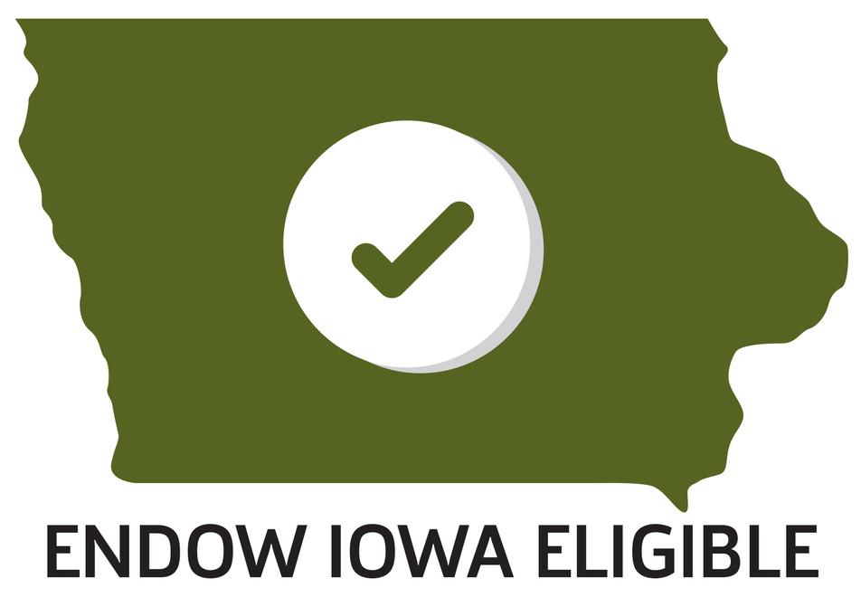 Endow Iowa Icon
