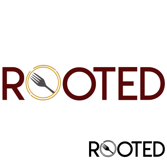 Rooted Logo 2