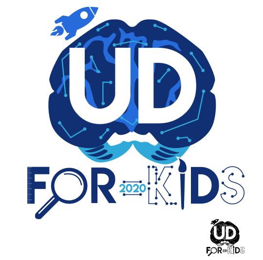 UD For Kids Logo