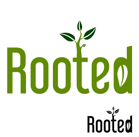 Rooted Logo 1