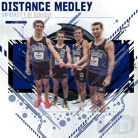 (Relay) Distance Medley