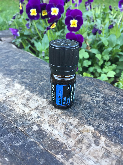 5ml Ice Blue Doterra Essential Oil