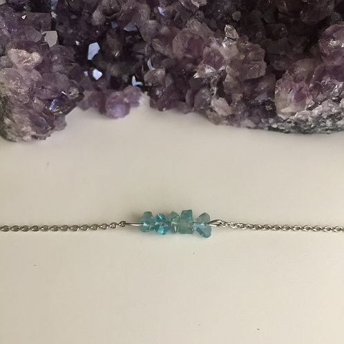 Delicate Goddess Collection - Apatite