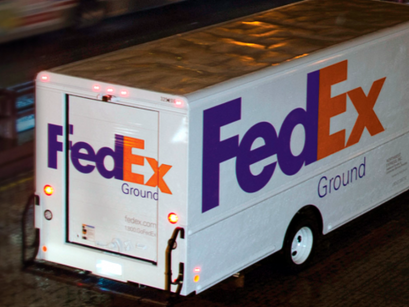 Obstacles and Challenges for FedEx
