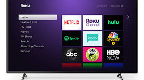 ROKU Valuation High, But ROKU Benefits From Streaming Video Wars More Than Any Other Company
