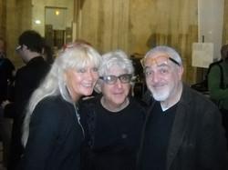 Helen, Gil e Roberto