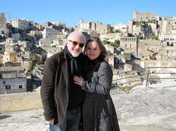 Roberto e Monica