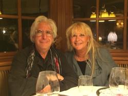 Gill Goldstein e Helen