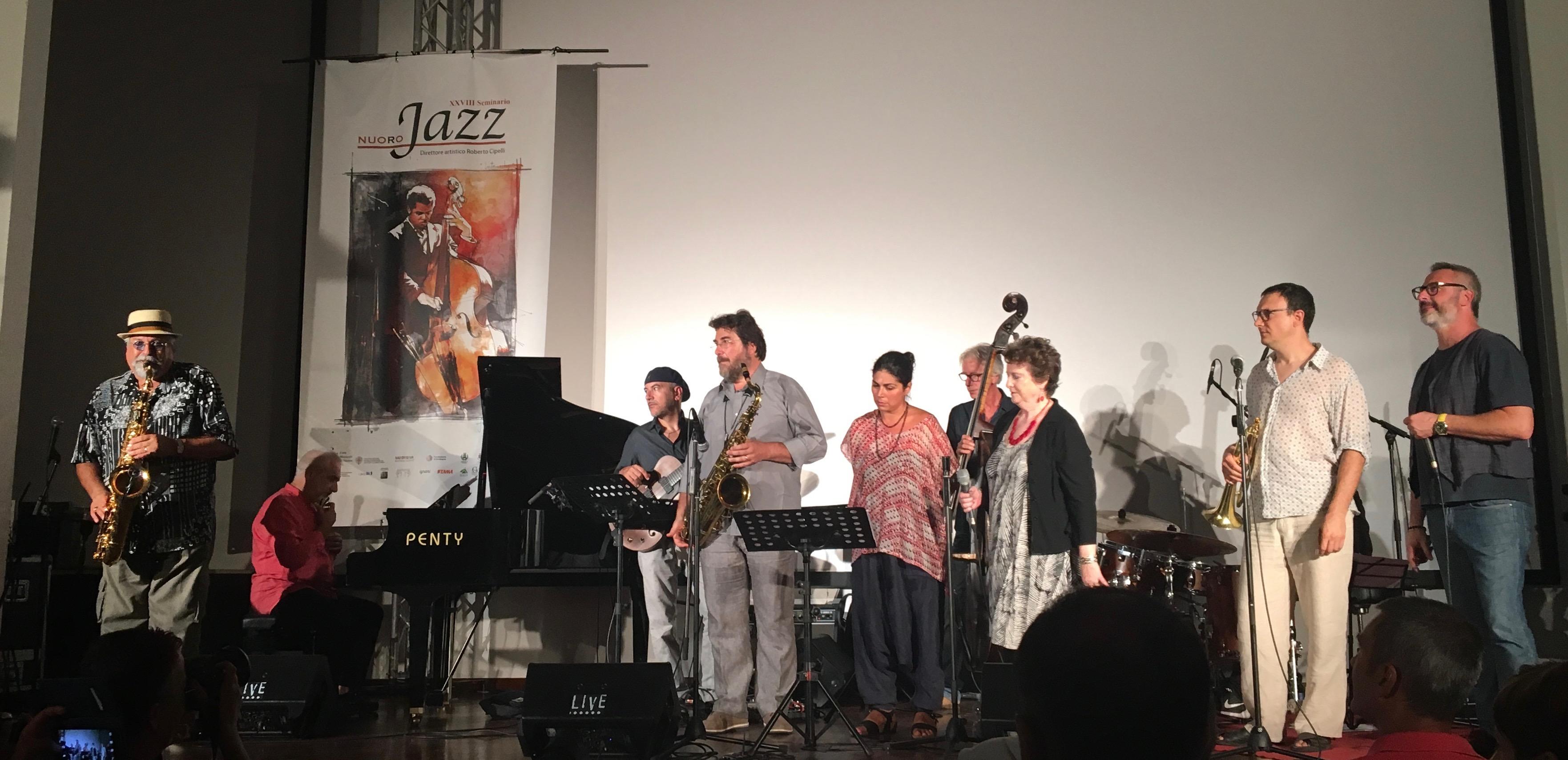 Nuoro Jazz
