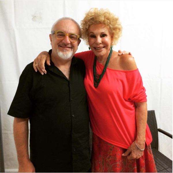 Roberto e Ornella