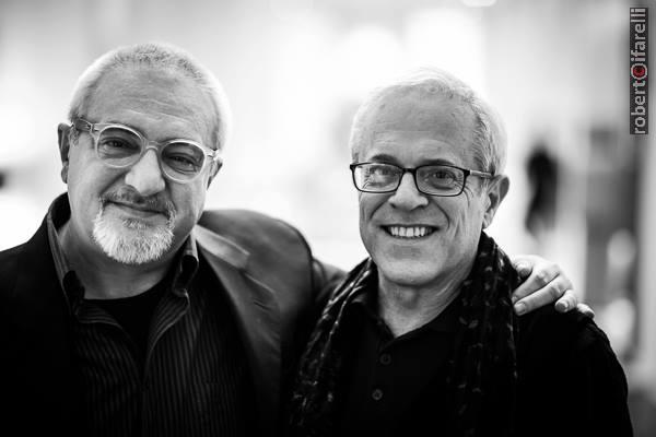 Roberto e Attilio Zanchi
