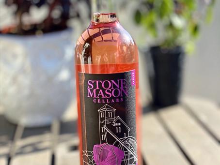Rockin' New Wine. Rockin' New Brand.