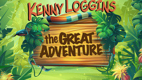 Are You Ready For The Great Adventure