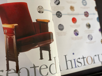 75th Anniversary Catalog Industrias Ideas