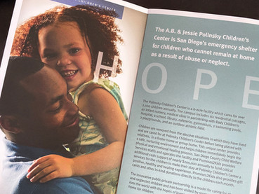 Foster Youth Brochure