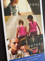 Promises2Kids Foster Youth Brochure