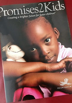 Foster Youth Impact Report
