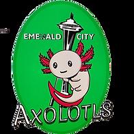Emerald City Axolotyls logo.png