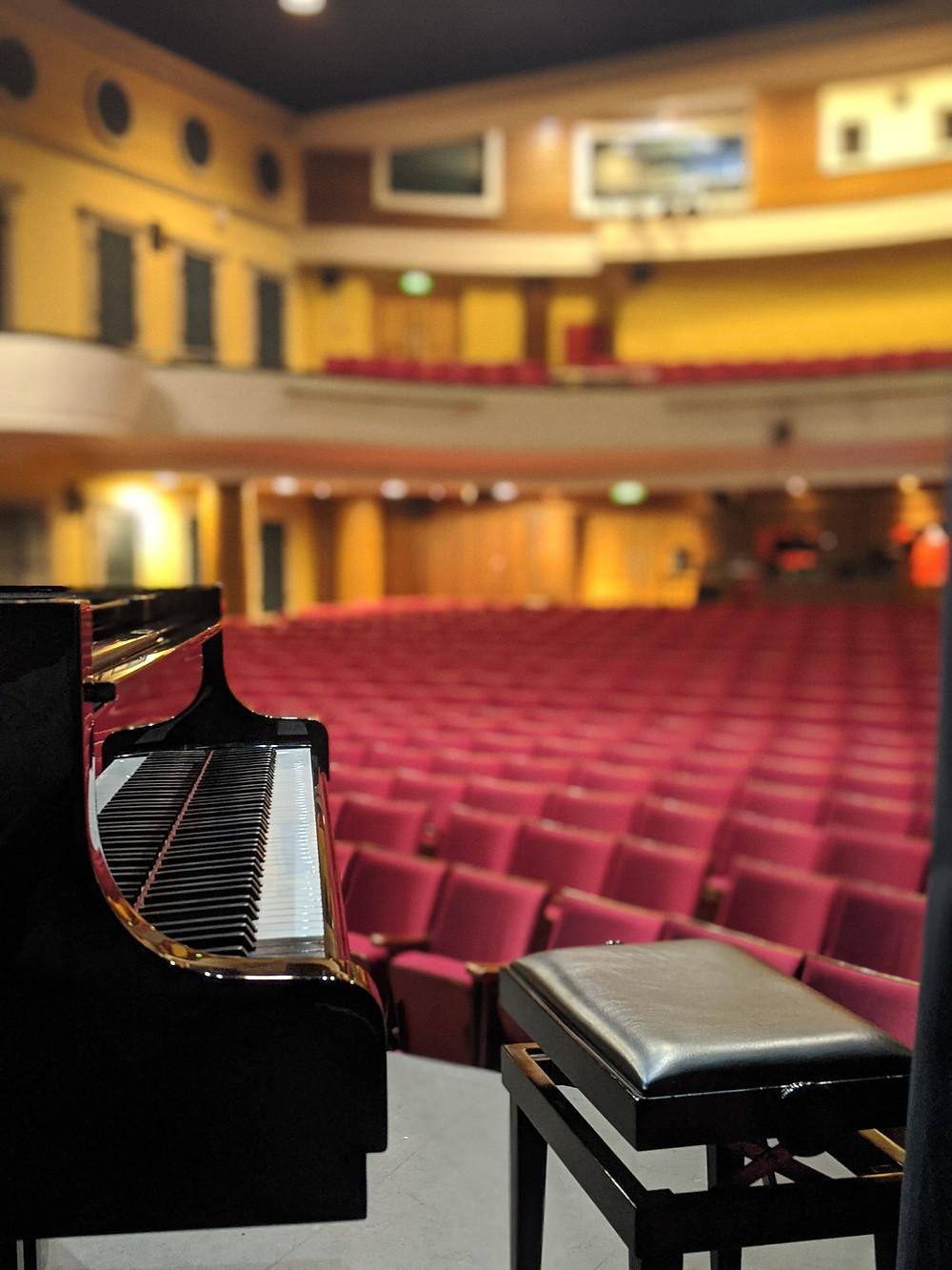 Rialto Theatre, Limassol
