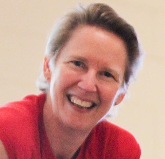 Joan Gavaler