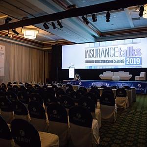 Insurance Talks 2019