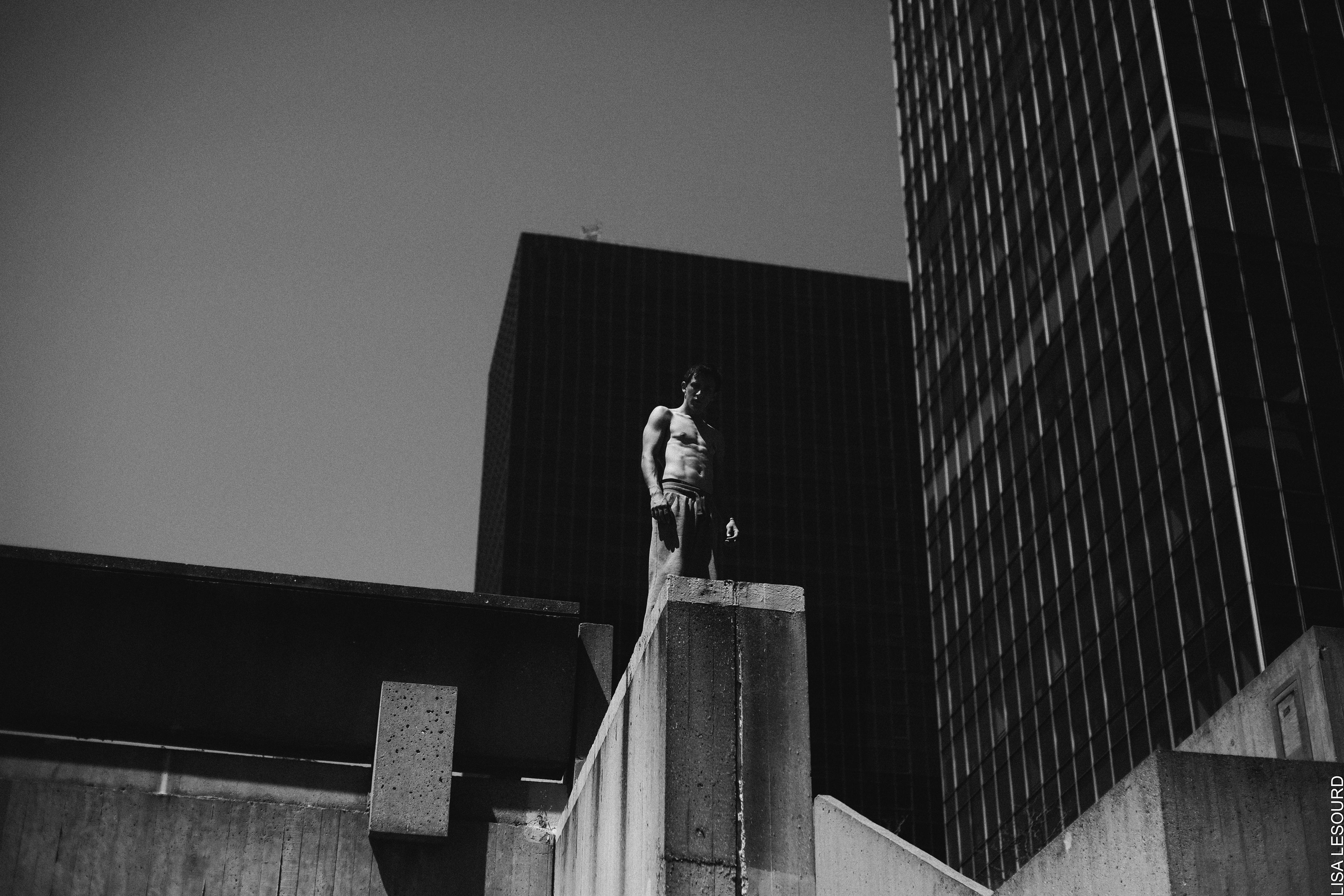 Photographe : Lisa Lesourd