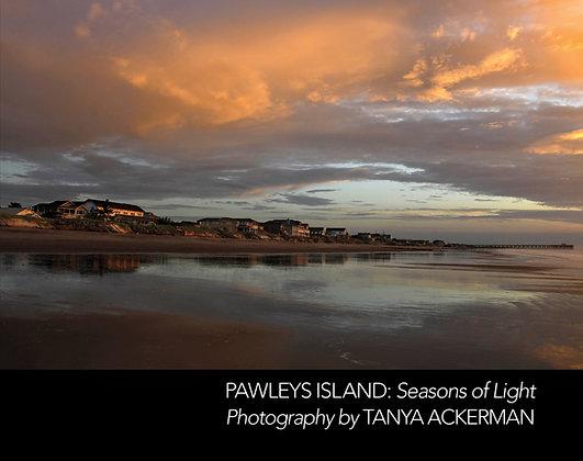 Pawleys Island: Seasons of Light (book)