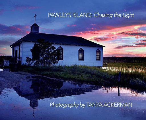 Pawleys Island: Chasing the Light (book)