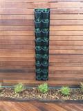 vertical gardens, garden walls, greenwalls