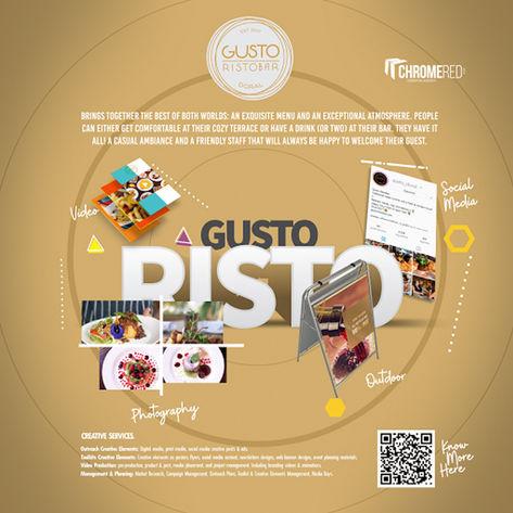 Gusto Risto Bar