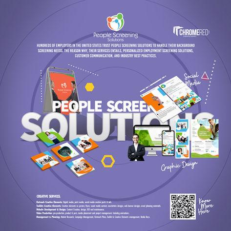 People Screening Solutions