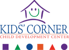 Kid's Corner Child Development Center logo