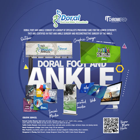 Doral Foot and Ankle
