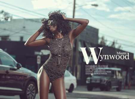 Best Fashion Photography in Miami -  Pho