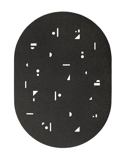 CONFETTI rug