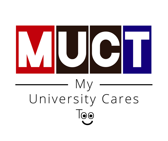 MUCT My University Cares Too_refugees