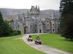 Ardverikie quads