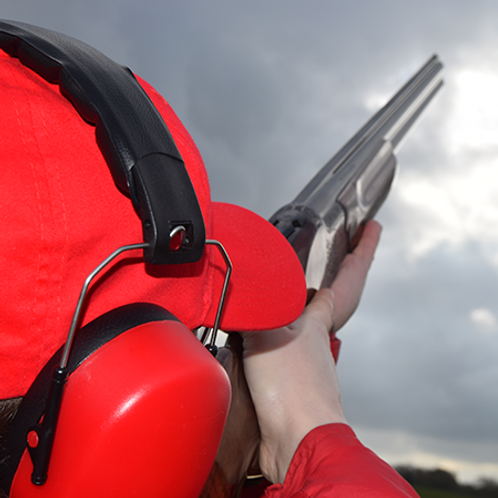 25 Clay Pigeon Shoot, Experience The Country, Milton Keynes