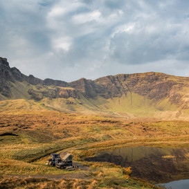 4x4 Overland Tours Scotland